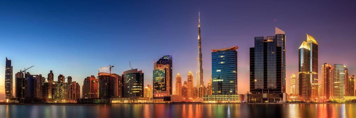 Dubai bezienswaardigheden